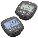 Personalized Pedometers, Printed Touch Screen Pedometer