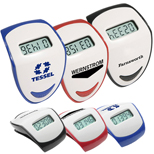 18070 - Step Hero Pedometer