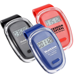 Fitness First Pedometer-Imprinted Pedometers