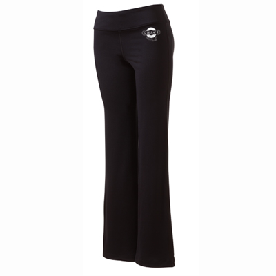 sport-tek ladies fitness pants