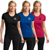 Printed Sport-Tek - Ladies NRG Fitness, Ladies Fitness Clothing