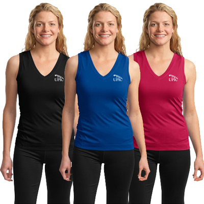 Sport-Tek - Ladies NRG Fitness Tank