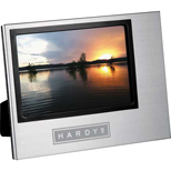 "Designer Aluminum Frame - 4""x6"", Aluminum Photo Frame"