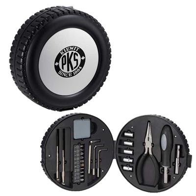 tire shape tool kit