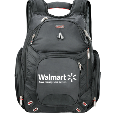 Checkpoint Friendly Compu-Backpack