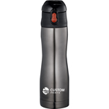 Zippo Insulated Bottle - Insulated Water Bottle