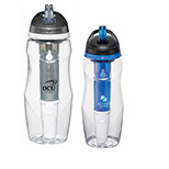 Personalized Water Filtration Sport Bottle