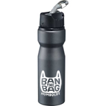 High Sierra Aluminum Bottle - Personalized Aluminum Water Bottles