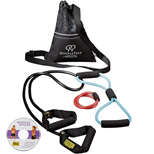 Everlast Resistance Band Kit - Promotional Fitness Items, Fitness Promotional Products