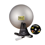 Everlast Fitness Ball - Printed Fitness Ball