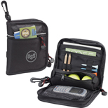 18224 - Triton Golf Valuables Pouch