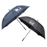 "18226 - 64"" Slazenger Vented Promotional Golf Umbrella"
