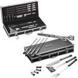 Personalized Grill Set - Grill Master Set