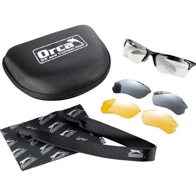 slazenger multi-lens sport sunglasses