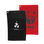 18246 - Terry Cotton Golf Towel