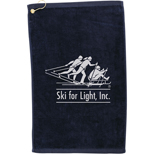 18251 - Golf Towel