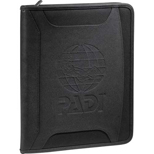 18266 - Case Logic Conversion Zippered Tech Journal