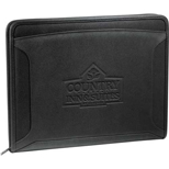 18267 - Case Logic Conversion Zippered Tech Padfolio