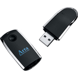 18269 - Laser Pointer USB Flash Drive V.2.0 1GB