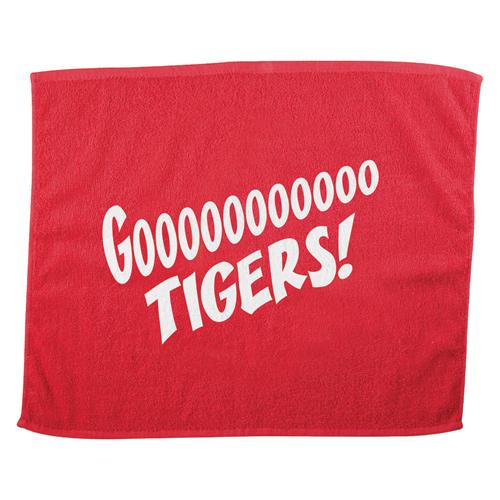 go go rally towel