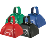 Custom Cowbells - Personalized Cowbells