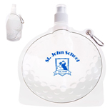 18326 - 24 oz. Golf Ball Collapsible Bottle