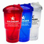 18332 - 18 oz. Tahoe Double Wall Tumbler