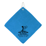 18346 - The Augusta Microfiber Golf Towel