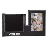 Custom Photo Frame Holder - Imprinted Photo Frame Cell Phone Holder