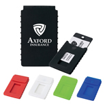18361 - Silicone Business Card Case