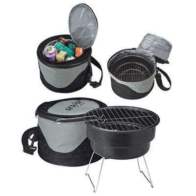 BBQ Cooler