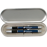 18379 - Majestic Pencil & Ballpoint Gift Set