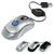 Promotional Mini Optical Mouse - Printed Mini Optical Mouse