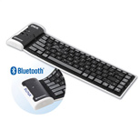 Custom Portable Bluetooth Keyboard - Imprinted Mini Bluetooth Keyboard