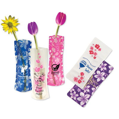 Flower Power Vases