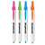 Imprinted Sharpie Highlighter - Custom Retractable Highlighters
