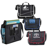 18435 - Tilt Messenger Bag