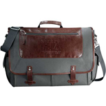 18436 - Field & Co. Compu-Messenger Bag