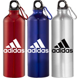 18445 - Santa Fe Aluminum Bottle 26 oz.