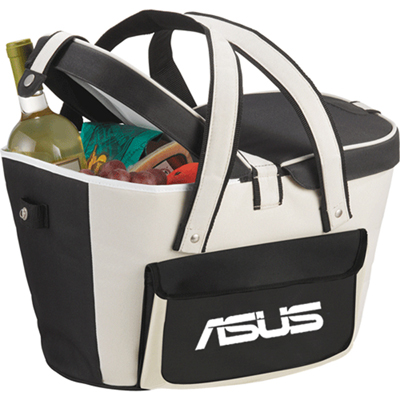 18453 - Picnic Basket Cooler
