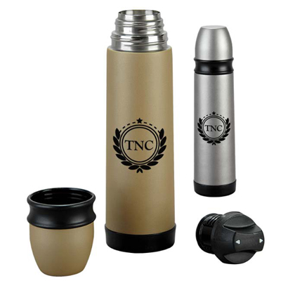 16.9 oz Java Thermos