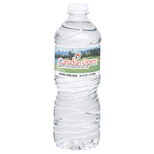 18491 - 16.9 oz. Twist Cap Bottled Water