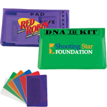 Promotional Deluxe ID Kit, Custom Imprinted Deluxe ID Kit