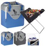 18505 - Barbeque Cooler Bag