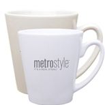 18519 - 13 oz Mini Latte Mug (NW)