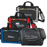 Customized Logo Briefcases - Custom Printed Briefcases