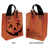 Custom Halloween Pumpkin Shopper
