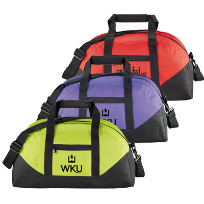 The Stadium Duffel Bag