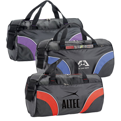 Game Day Sport Duffel