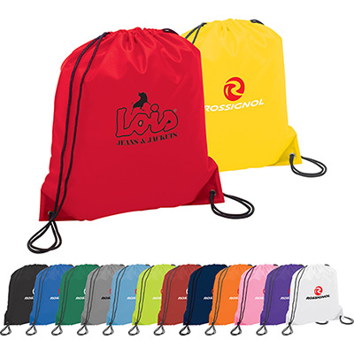 18563 - The Oriole Drawstring Backpack